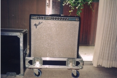 1974 Fender Super Reverb 2