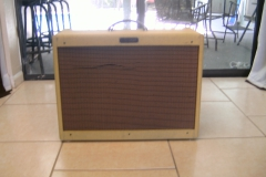 1993 Fender Blues Deluxe  1