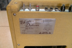 1993 Fender Blues Deluxe  3