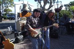 Jimbo Ross, Fishermans Village, Ca 2