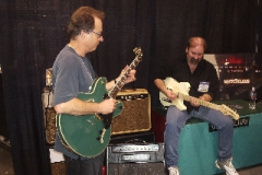 2007 N.A.M.M. Show For Matchless (With Pat Kelly)