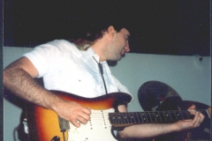 The Laura Wesley Band, Texas Late 80's 2