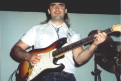 The Laura Wesley Band, Texas Late 80's 4