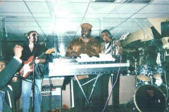 Soul Brothers Band 2002, Los Angeles 2002